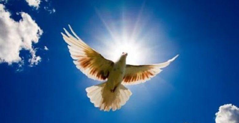 Τι ακριβώς γιορτάζουμε του Αγίου Πνεύματος;