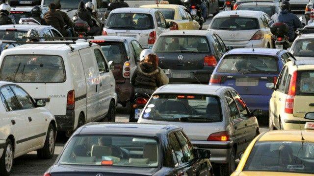 Έρχεται η «λυπητερή» από την ΑΑΔΕ για 436.653 ανασφάλιστα οχήματα