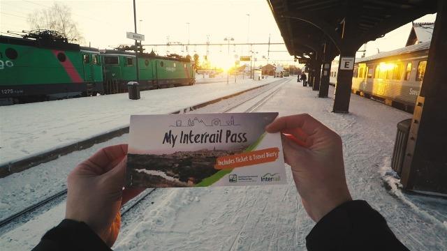 Δωρεάν εισιτήρια Interrail για 15.000 18χρονους Ευρωπαίους