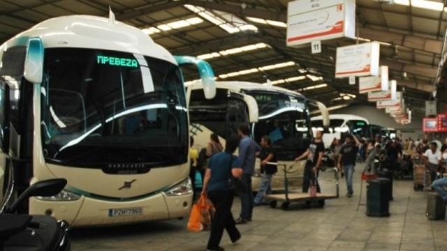 Απίστευτο: Πολιτικός κλείστηκε στις αποσκευές λεωφορείου του ΚΤΕΛ