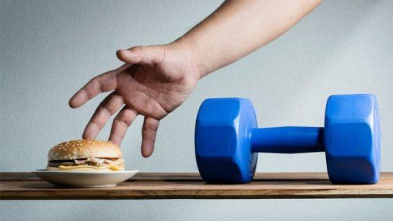 Τα διατροφικά λάθη που ακυρώνουν τα οφέλη της άσκησης