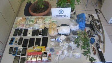 Photo of Εξαρθρώθηκε εγκληματική οργάνωση που δρούσε σε Τρίκάλα, Λάρισα, και Καρδίτσα.