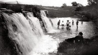 Photo of Καταρράκτες του Ληθαίου ποταμού στα Τρίκαλα;