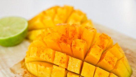 Αυτό είναι το φρούτο που έχει ίδια ποσότητα ζάχαρης με μία σοκολάτα γάλακτος