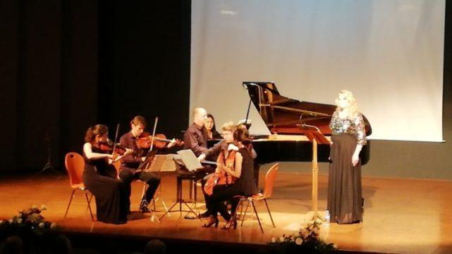 Μια ξεχωριστή μουσική βραδιά στα Τρίκαλα