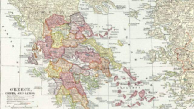 23 Αυγούστου 1881 : Η απελευθέρωση της πόλης των Τρικάλων από τους Τούρκους .