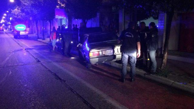 Οδηγός ΙΧ λιποθύμησε και το αυτοκίνητο ακυβέρνητο σκόρπισε τρόμο στα Τρίκαλα!