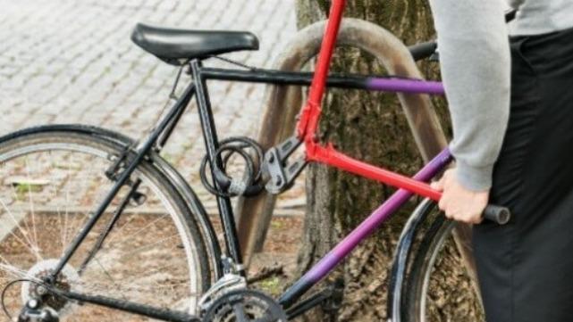 «Έκλεβα ποδήλατα γιατί δεν με έφτανε η σύνταξη» Ομολογία σοκ!!!