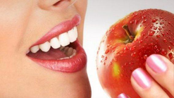 Τα μήλα αποδεικνύονται θαυματουργά για την υγεία των πνευμόνων