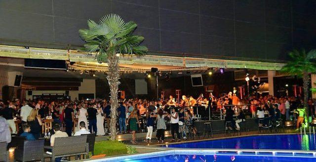 Μια μοναδική βραδιά στο «Ηρώδειο» με την Πέγκυ Ζήνα