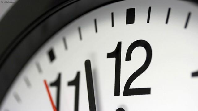 Θερινή ώρα: Ψηφίστε αν θέλετε να καταργηθεί ή όχι!