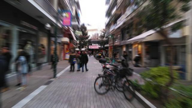 db41dd9b6e1 Τα τελευταία ψώνια πριν από την Πρωτοχρονιά! | Trikala365.gr