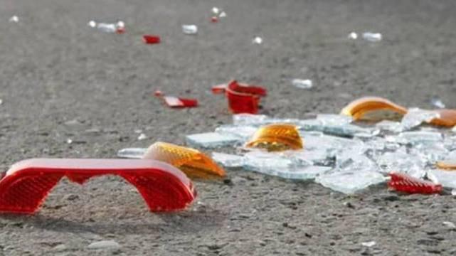 Photo of Τροχαίο ατύχημα στη γέφυρα Γκίκα στα Τρίκαλα!