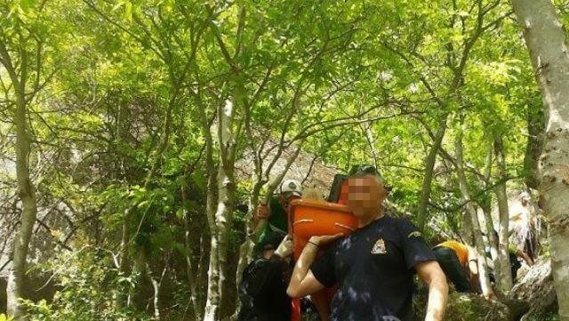 Νεκρή στην περιοχή των Μετεώρων βρέθηκε η γυναίκα που αγνοείτο από το βράδυ της Κυριακής