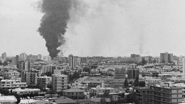 """Οι πρώτοι τόμοι του """"Φακέλου της Κύπρου"""" στην δημοσιότητα"""