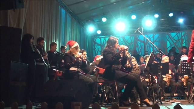 6η Χριστουγεννιάτικη Χορωδιακή Συνάντηση Τρικάλων