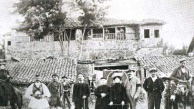 Photo of Τα κονάκια της περιοχής των Τρικάλων