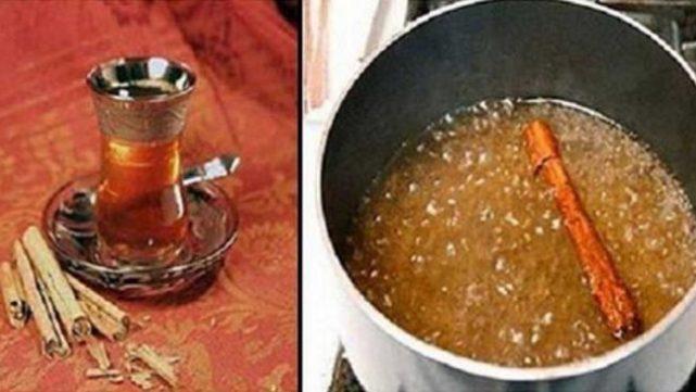 Μέλι με κανέλα: Ένα θεραπευτικό μείγμα!