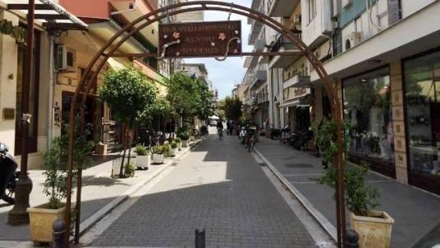 Προς νέα εποχή το παλιό εμπορικό κέντρο των Τρικάλων!