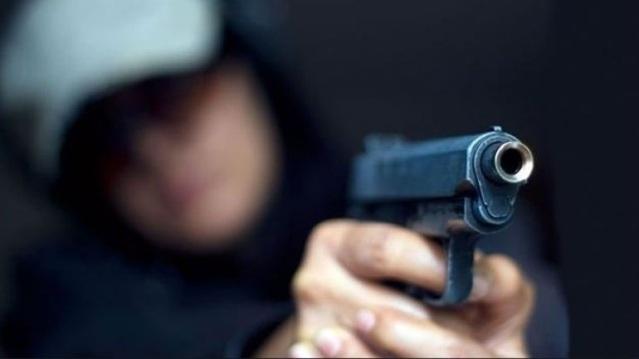 Πυροβολισμοί για τα μάτια μιας κοπέλας σε σχολείο της Λαμίας!!!