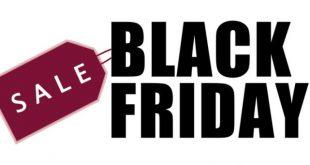 """Ο Εμπορικός Σύλλογος Τρικάλων για την """"Black Friday""""…"""
