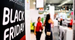Black Friday 2018: Tα καταστήματα που θα βρείτε εκπτώσεις έως 70% | 23-11-18
