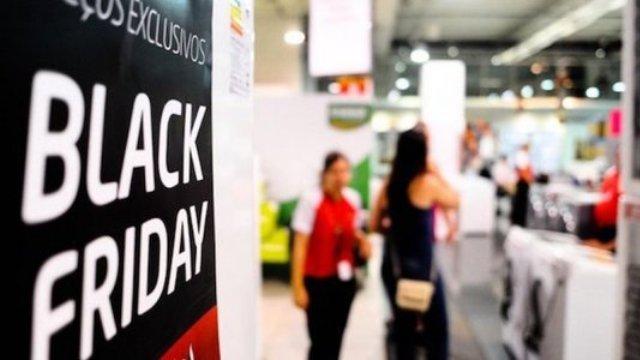 Black Friday 2018: Tα καταστήματα που θα βρείτε εκπτώσεις έως 70%