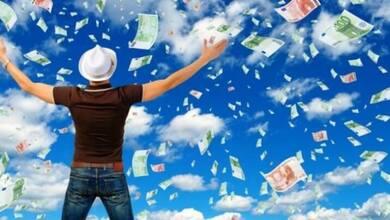 Υπερτυχερός στη Φαρκαδόνα κέρδισε 250.000 ευρώ στο ΣΚΡΑΤΣ!!!