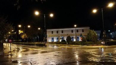 Παρεμβάσεις για σύγχρονο φωτισμό σε κεντρικά σημεία των Τρικάλων!