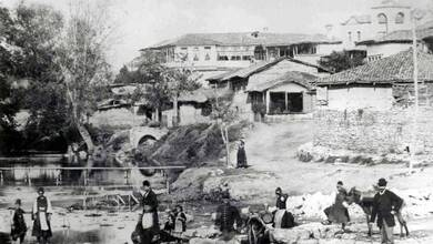 Photo of Εικόνα καθημερινότητας στα Τρίκαλα του 1883 | ΦΩΤΟ