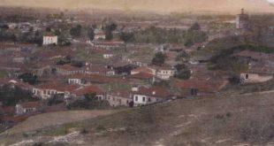 Η πρώτη πανοραμική επιχρωματισμένη φωτογκραβούρα της πόλης των Τρικάλων