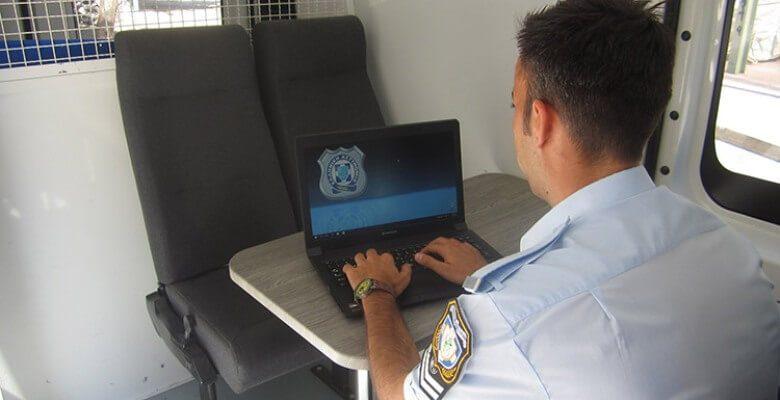 Το πρόγραμμα της Κινητής Αστυνομικής μονάδας στον Ν. Τρικάλων