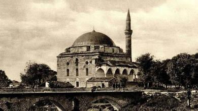 Photo of Το Κουρσούμ τζαμί στα τέλη του 19ου αιώνα | ΦΩΤΟ