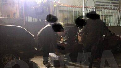Σύλληψη ενεχυροδανειστή με κατάστημα και στα Τρίκαλα
