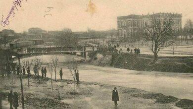 Photo of Τα Τρίκαλα στα 1900 | ΦΩΤΟ