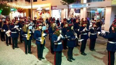 Φιλαρμονικές Ορχήστρες στους δρόμους της πόλης μας