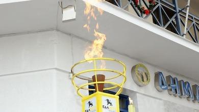 Άναψε η «φλόγα» του φυσικού αερίου στην Καλαμπάκα