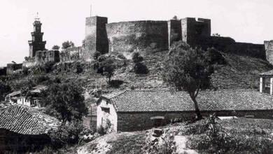 Επιτέλους το Φρούριο της πόλης μας θα γίνει ορατό