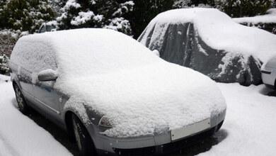 Χρήσιμα κόλπα για το αυτοκίνητο που πρέπει να γνωρίζετε για το βαρύ χειμώνα