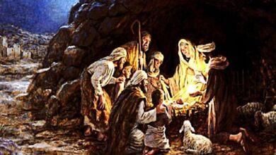 Photo of Γιατί τα Χριστούγεννα γιορτάζονται 25 Δεκέμβρη και πότε ορίστηκε