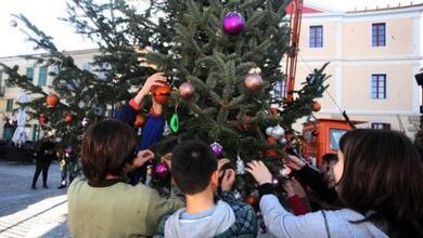 Ανακοινώθηκε το πότε κλείνουν τα σχολεία για τα Χριστούγεννα και πότε ανοίγουν για το 2019