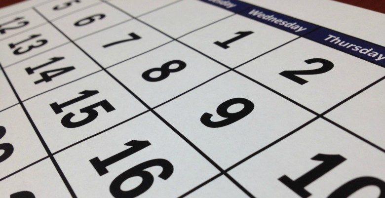 Δείτε αναλυτικά ποιες θα είναι οι αργίες για το 2019