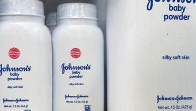 Πιθανόν καρκινογόνο το ταλκ της Johnson & Johnson
