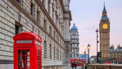 Τα καταστήματα των Τρικάλων μας στέλνουν ταξίδι στο ...Λονδίνο!!!