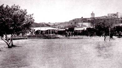 Photo of Η καταστροφική πλημμύρα του 1907 στα Τρίκαλα! | ΦΩΤΟ