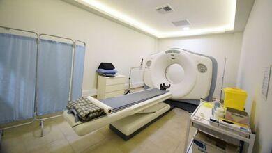 Δημοπρατείται η προμήθεια νέου αξονικού τομογράφου για το Νοσοκομείο Τρικάλων