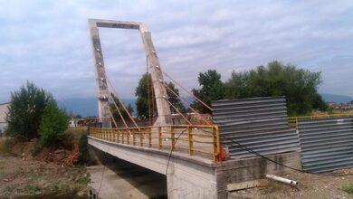 Οριστικό «αντίο» στη γέφυρα της οδού Σατωβριάνδου