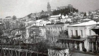 Photo of «Άσπρη μέρα» στα Τρίκαλα του 1965 | ΦΩΤΟ