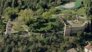 Photo of Το Φρούριο της πόλης των Τρικάλων