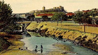 Photo of «Μπουγάδα» στα νερά του Ληθαίου